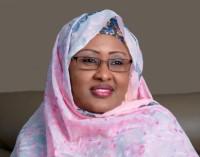 Aso Villa Of Trouble: Fresh Crisis Rocks Presidency as Aisha Buhari Attacks Mamman Daura, Garba Shehu