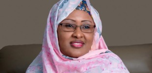 Aisha Buhari's ADC in SSS custody over N2.5 billion fraud