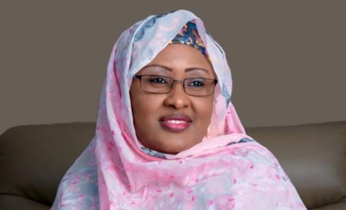 People are causing divisions within APC – Aisha Buhari