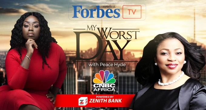 Folorunsho Alakija Speaks on Forbes Africa's My Worst Day Show