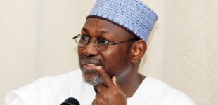 Nigerians' Future at Stake, Warns Jega