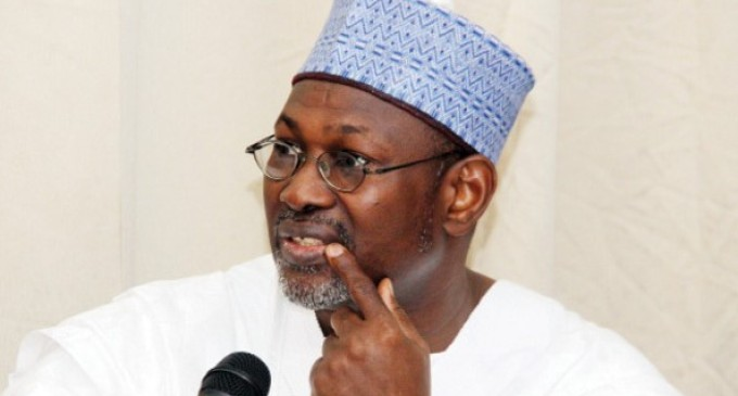 2015: How plot to abduct Jega failed