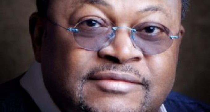 Breaking: In the First Instance, Citizen of Humanity,  Mike Adenuga, Donates 1.5 Billion Naira to fight Covid-19.
