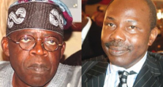Mixed blessings…Bola Tinubu absent as estranged godson, Muiz Banire, titillates Lagos at 50