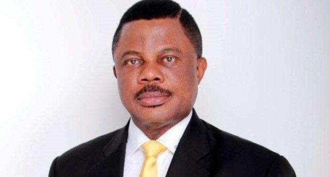 Obiano attacks Oyegun, says APC chair is a failed leader