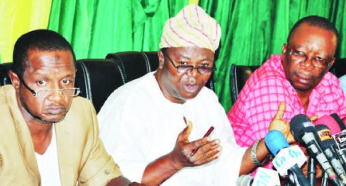 Release Our N25bn, ASUU Tells FG