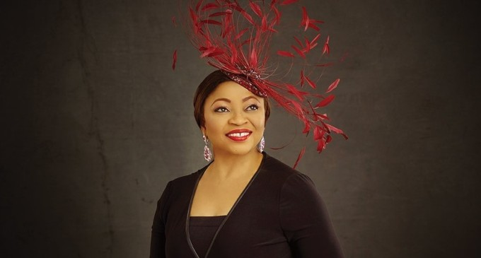 Africa's Second Richest Woman, Folorunso Alakija Turns Marriage Counselor