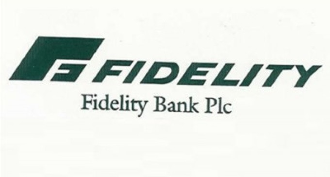 Fidelity Bank records double digit growth in earnings, profit in Q1