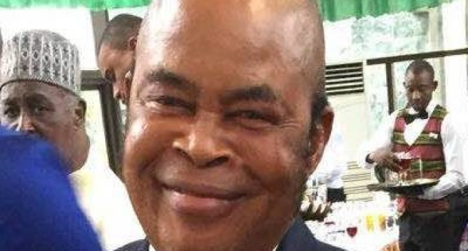 Bribery: More trouble for Supreme Court Justice Sylvester Ngwuta