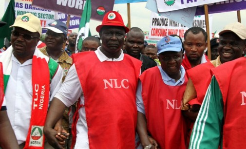 Anxiety as Labour gets set for minimum wage strike