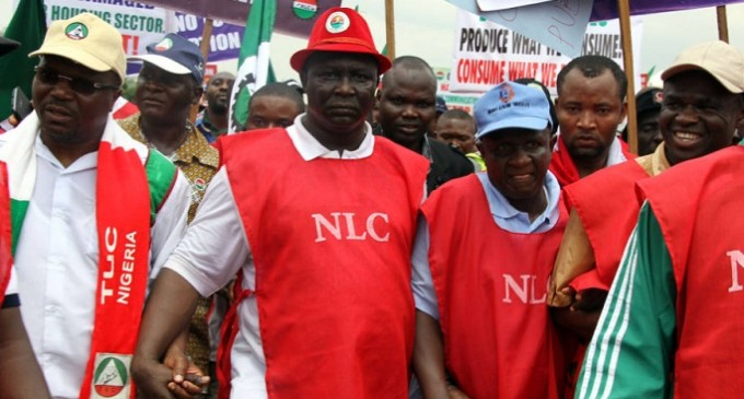 Crisis-ridden Labour draws up battle plan, as ULC to push for N96,000 minimum wage