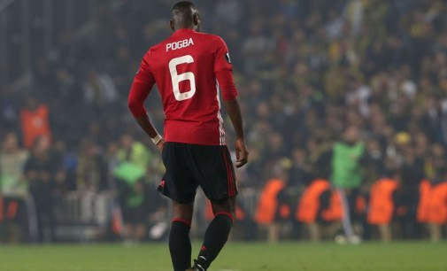 Manchester United Condemn Online Racist Abuse of Pogba After Penalty Miss