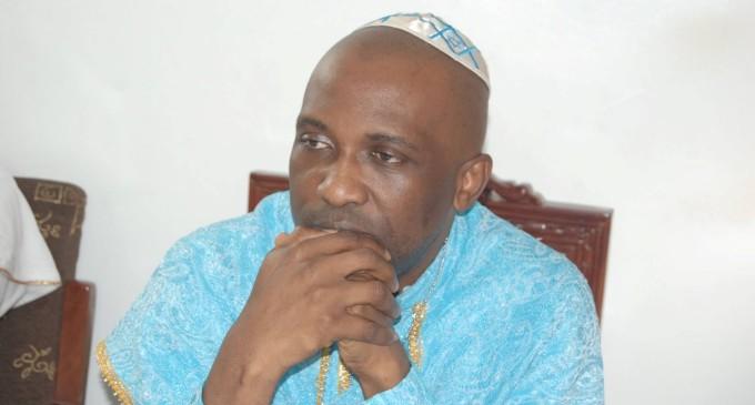 Primate Ayodele Is A False Prophet: Femi Adesina