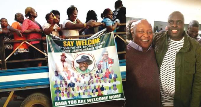Ibori freed, FG begins ex-Delta governor's extradition process