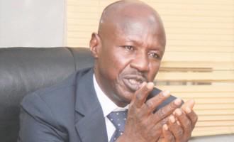 Magu: Plot to block Senate confirmation thickens