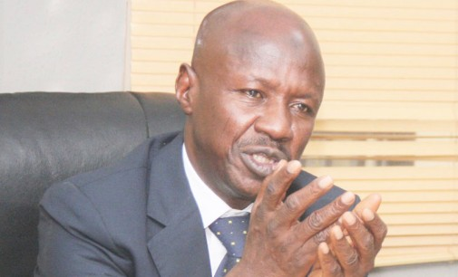 Malami queries Magu over CCT chair