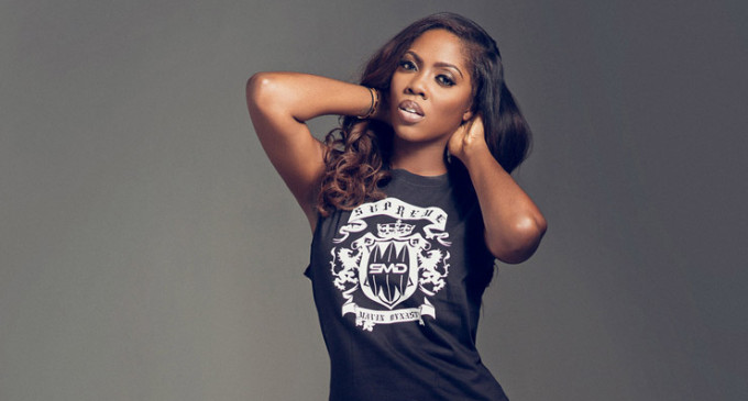 Xenophobic Attacks: Tiwa Savage Cancels Planned Concert in South Africa