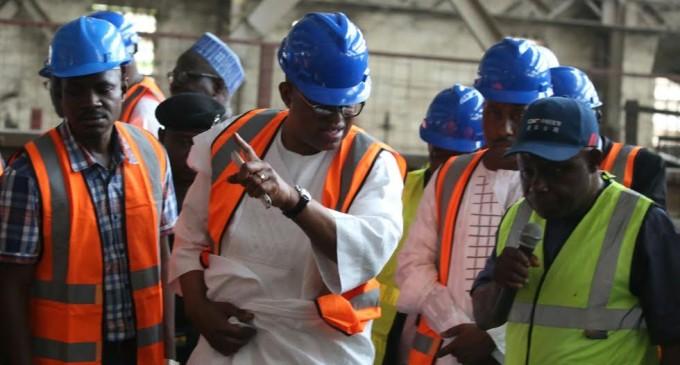 THE RAILWAY REVOLUTION WE NEED – Senator 'Gbenga Ashafa