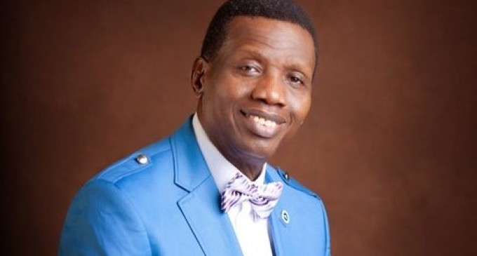 End of an era! Pastor Adeboye leaves Redeemed Church…As Obayemi replaces him