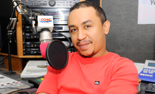 I want to teach Kibati Bankole a lesson —Freeze