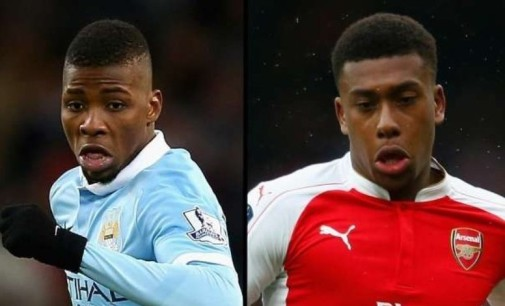 Iwobi, Iheanacho are Eagles' pillars – Kanu