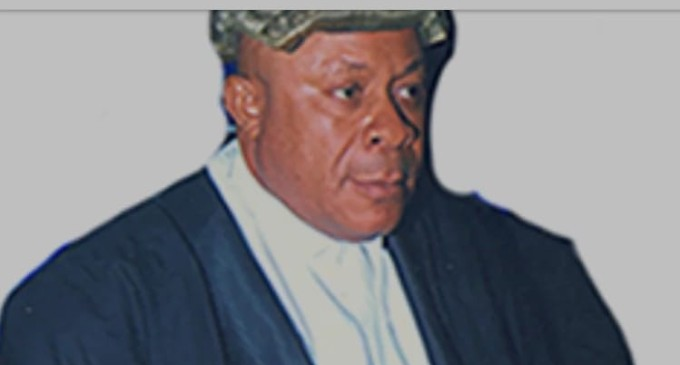 Fed High Court redeploys Justices Abang, Liman