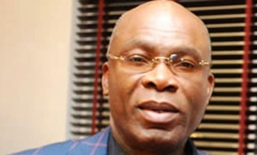 Ekeh to CNN: Govt investment in ICT will create more Nigerian billionaires
