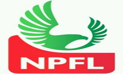 NPFL releases official ball for 2016/17 season