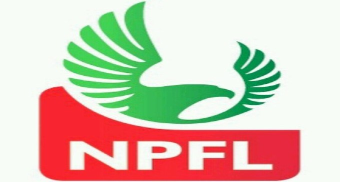 NPFL releases official ball for 2016/17 season