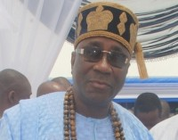 I prefer Buhari to Obasanjo, says Oba of Lagos