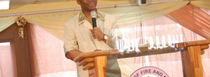 Unbelievable! MFM founder, Pastor Odukoya, describes Christmas as a festival of demons