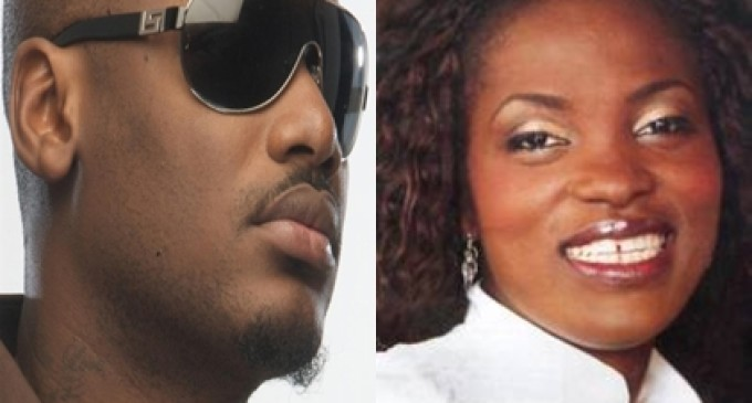 Expensive passion! Tuface's baby mama,Pero Adeniyi donates kidney to save mother's life