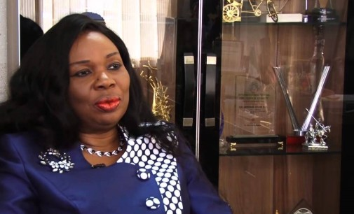 Back from the brink… Brittania-U boss, Uju Ifejika enjoys second chance with new crude oil deal