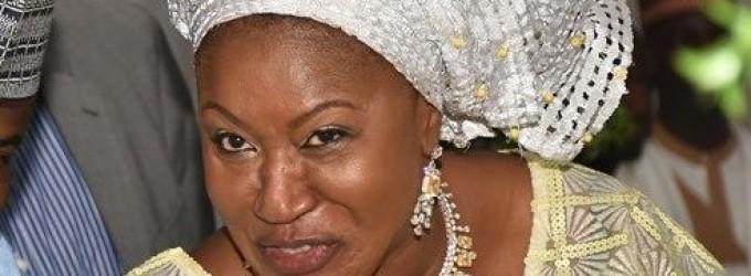 Women Leaders Or Women 'Thugs'? Former Nurse, Kemi Nelson's Never-ending Fight With Jumoke Okoya-Thomas