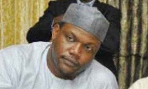 Mohammed Babangida comes of age