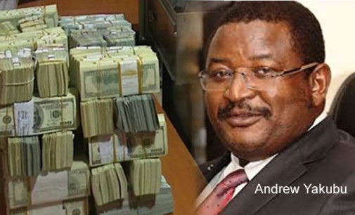 EFCC detains ex-NNPC GMD over$9.7m loot