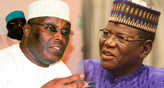 PDP Presidential Aspirants:  See the Contenders and Pretenders