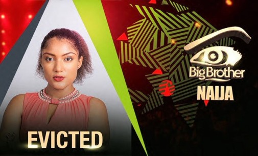 BBNaija: Show ends for controversial Gifty