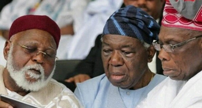 Budget: Fed Govt to buy N400m cars for ex-presidents