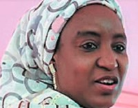 'Bear your cross' – Why Turai Yar' Adua couldn't save her son in law, Yuguda, from EFCC