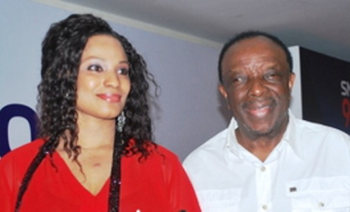 Old wine tastes better! How Susan Hart-Kuku tames and titillates hubby, Olorogun Sunny Kuku