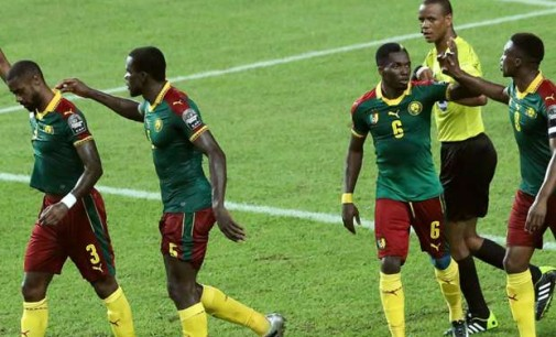 Cameroon is African Nations Cup Winner