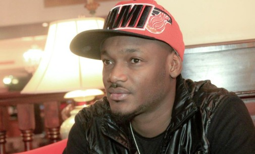 I'm not Nigeria's problem, Tuface tells Charly Boy