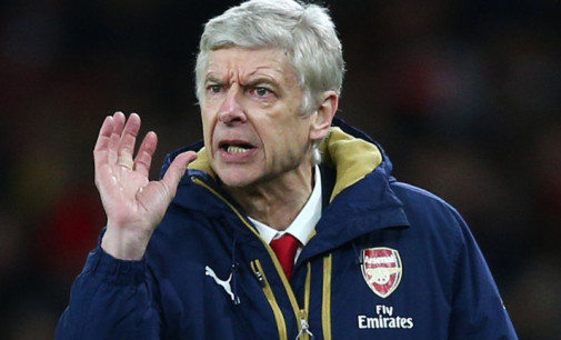My successor must respect values – Wenger
