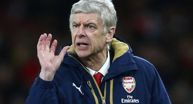 Arsenal vs Man City: 'We lost to the best team', says Wenger