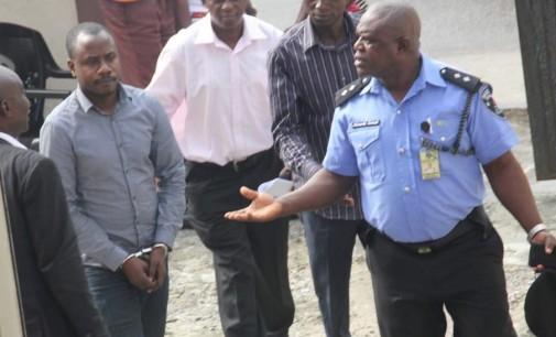 Con artist! How Project Manager, Olayinka Olafimihan duped company millions of naira