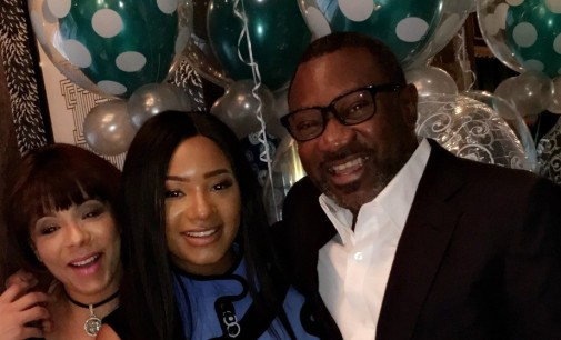 All for JTO… As Femi and Nana Otedola serenade daughter, Temi at 21