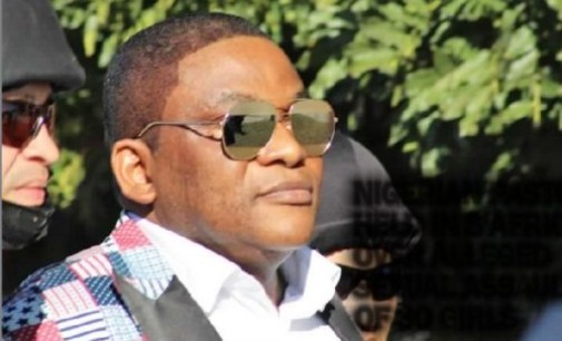 Omotoso, Nigerian preacher, denied bail over sexual allegations in South Africa
