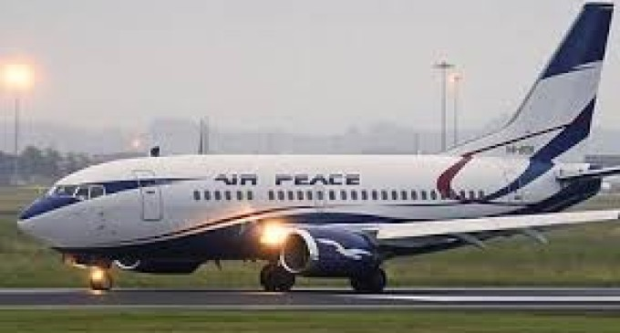 S'Africa's Antagonism Persists, Delays Landing Permit to Air Peace