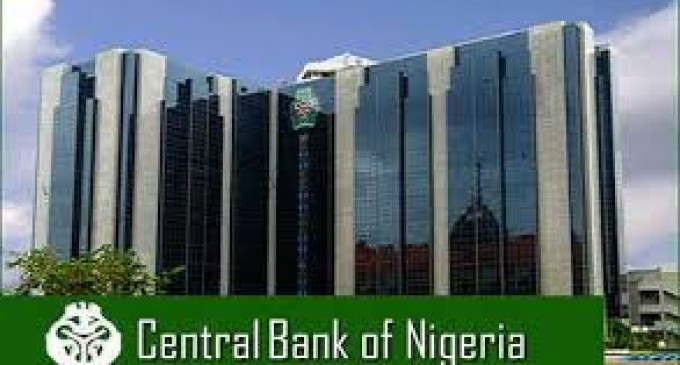 CBN: Federally-collected Revenue Rises by 23% to N932bn